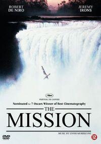 Mission-DVD