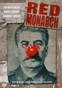 Red Monarch-DVD