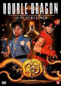 Double Dragon-DVD