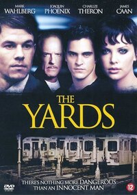 Yards-DVD