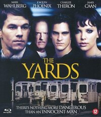 Yards-Blu-Ray