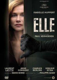 Elle-DVD