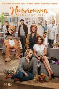Huisvrouwen Bestaan Niet-DVD
