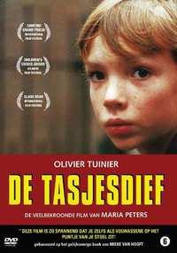 De Tasjesdief-DVD
