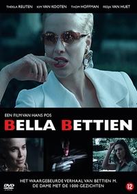 Bella Bettien-DVD