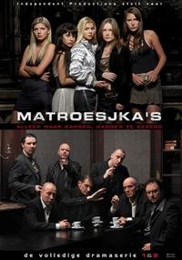 Matroesjkas - Seizoen 1 & 2-DVD