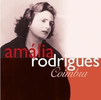 Coimbra-Amalia Rodrigues-CD