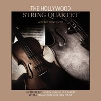 String Quartet In C Major-Schubert, Wolf-LP