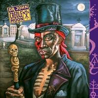 Creole Moon-Dr. John-LP