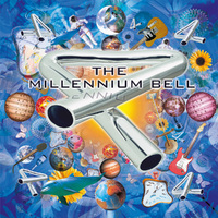 Millennium Bell-Mike Oldfield-LP