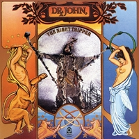 Sun Moon & Herbs -HQ--Dr. John-LP