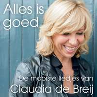 Alles Is Goed -HQ--Claudia de Breij-LP