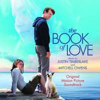 Book Of Love -HQ--Justin Timberlake-LP