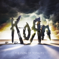 Path Of Totality -Colour--Korn-LP