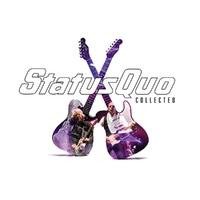 Collected -HQ--Status Quo-LP