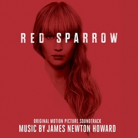 Red Sparrow -Coloured--Ost-LP