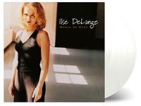 World Of Hurt (Coloured Vinyl)-Ilse Delange-LP