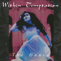 Dance -Coloured--Within Temptation-LP