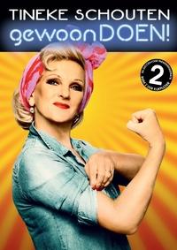 Tineke Schouten - Gewoon Doen!-DVD
