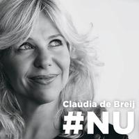 #Nu-Claudia de Breij-CD