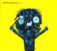Great-Gruppo Sportivo-CD