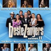 Beste Zangers - Seizoen 11--CD