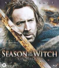 Season Of The Witch-Blu-Ray