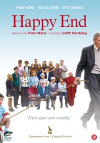 Happy End-DVD