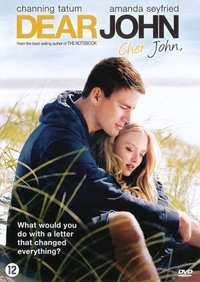 Dear John-DVD