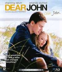 Dear John-Blu-Ray