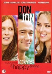 Don Jon-DVD