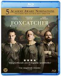 Foxcatcher-Blu-Ray