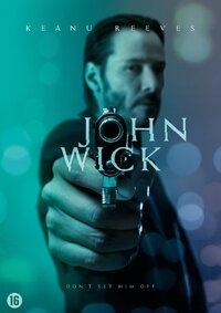 John Wick-DVD