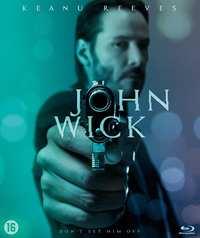 John Wick-Blu-Ray
