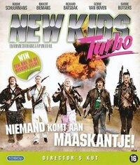 New Kids Turbo-Blu-Ray