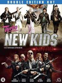 New Kids 1 & 2-Blu-Ray