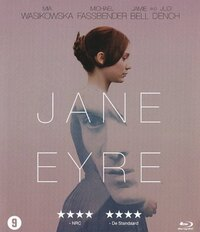 Jane Eyre-Blu-Ray