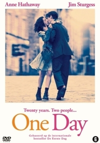 One Day-DVD