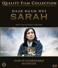 Haar Naam Was Sarah-Blu-Ray