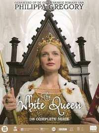 White Queen-DVD