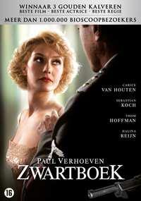 Zwartboek-DVD