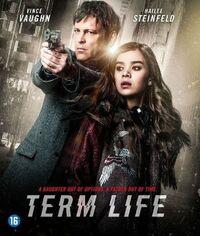 Term Life-Blu-Ray