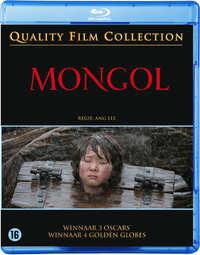 Mongol-Blu-Ray