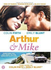 Arthur & Mike-DVD