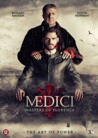 Medici - Seizoen 1-DVD