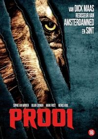 Prooi-DVD