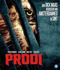 Prooi-Blu-Ray