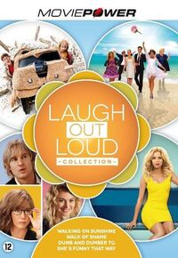 Laugh Out Loud Collection-DVD
