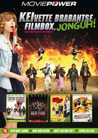 Vette Brabantse Box, Jonguh!-DVD