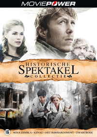 Historische Spektakel Collection-DVD
